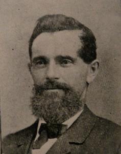 John C. Lewis