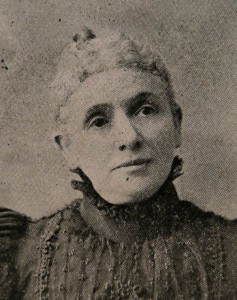 Augusta Covell Lewis