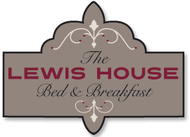 The Lewis House Bed & Breakfast (Whitehall, Michigan)